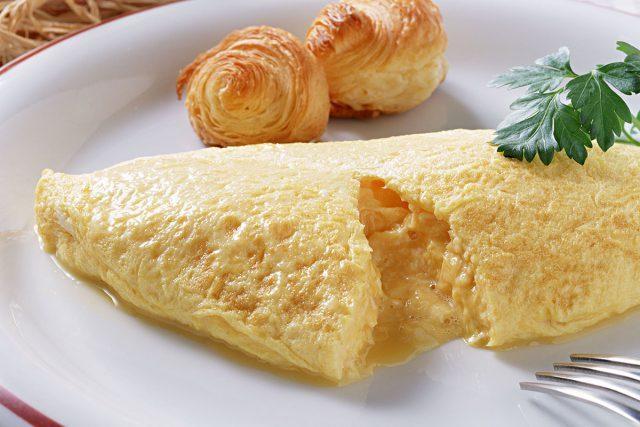 とろ〜りオムレツ専用卵(6個)