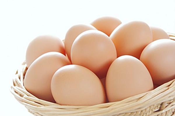 卵かけごはんに最適のサイズ